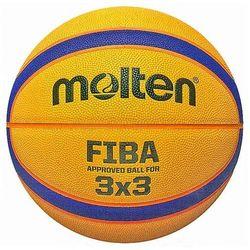 Piłka koszowa MOLTEN B7T3500 3x3