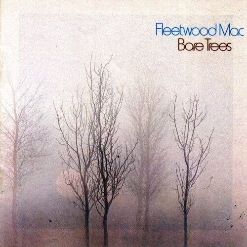Pozostała muzyka rozrywkowa, BARE TREES - Fleetwood Mac (Płyta CD)