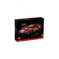LEGO Technic Ferrari GTE 2Y40A2 Oferta ważna tylko do 2031-06-08