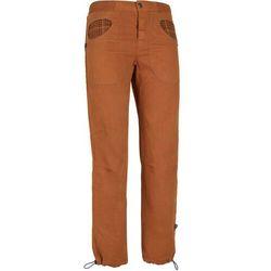 E9 B Rondo 2.1 Trousers Kids, brązowy 8Y   121-134 2021 Spodnie wspinaczkowe