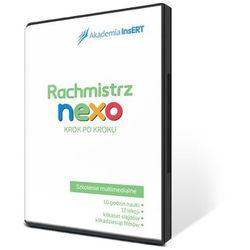 Rachmistrz nexo krok po kroku szkolenie wersja online