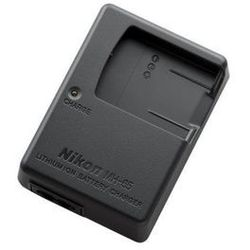 Nikon Oplader MH-65