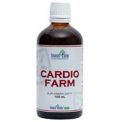 Cardio Farm płyn doustny - 100 ml
