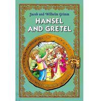 E-booki, Hansel and Gretel (Jaś i Małgosia) English version