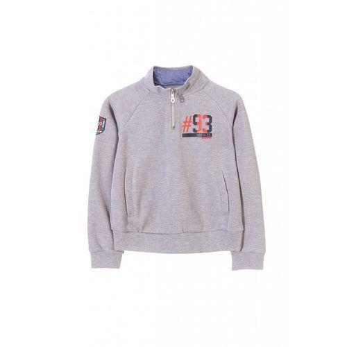 Sweterki dziecięce, Sweter chłopięcy 2C3302