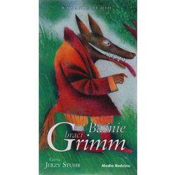 Baśnie braci Grimm. Część 1. Audiobook