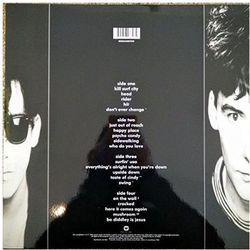Jesus & Mary Chain - BARBED WIRE KISSES (B-SIDES AND MORE)