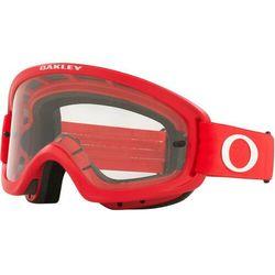 Oakley O-Frame 2.0 Pro MX XS Goggles Youth, czerwony 2021 Okulary przeciwsłoneczne dla dzieci Przy złożeniu zamówienia do godziny 16 ( od Pon. do Pt., wszystkie metody płatności z wyjątkiem przelewu bankowego), wysyłka odbędzie się tego samego dnia.