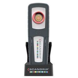 Scangrip SunMatch 3 - Lampa inspekcyjna - 5 barw światła - 3 LATA GWARANCJI*