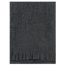 Koc Lapuan Kankurit Corona Uni dark grey 130x170 cm