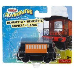 Tomek i Przyjaciele Mała lokomotywa, Hania