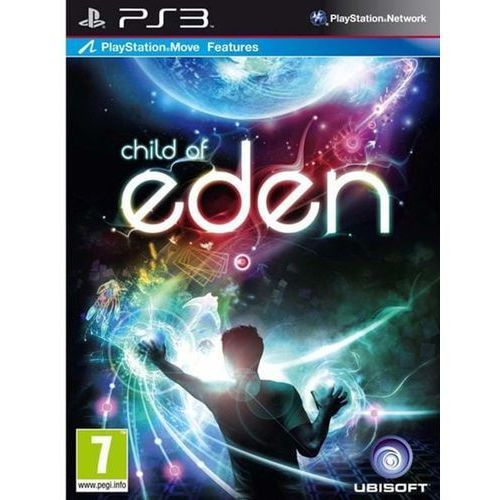 Gry na PlayStation 3, Child of Eden (PS3)