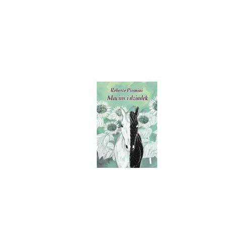 Literatura młodzieżowa, Maciuś i dziadek (opr. twarda)