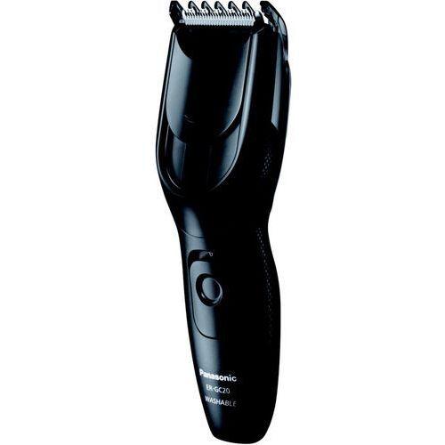 Maszynki do włosów, Panasonic ER-GC 20 (ER-GC20-K503)