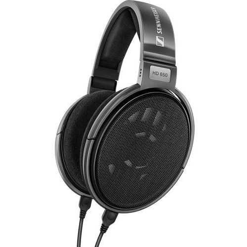 Słuchawki, Sennheiser HD 650