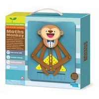 Gry dla dzieci, Russell Licząca Małpa 4674