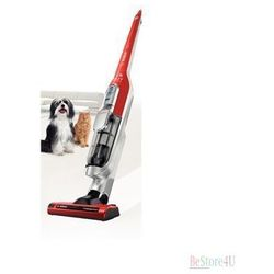 Bosch Vacuum cleaner BCH6ZOOO Warranty 24 month(s), Battery warranty 24 month(s), Handstick, Red, 0.9 L, HEPA filtration system,