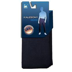 Kalesony Wola Męskie W 98003 170-188 170-176, czarny/nero, Wola