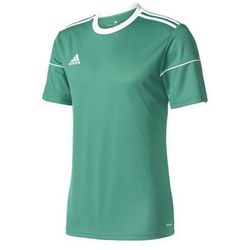 Koszulka adidas Squadra 17 Jersey JUNIOR zielona BJ9179