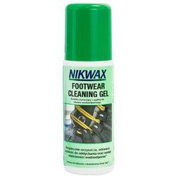 Środek żel czyszczący do butów Nikwax Footwear Cleaning Gel – gąbka 125ml