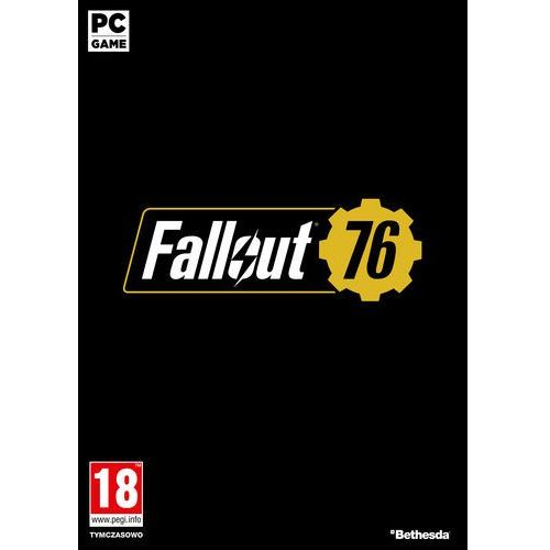 Gry PC, Fallout 76 PC PL