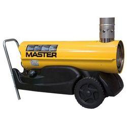 Nagrzewnica olejowa Master BV 69 20 kW z odprowadzaniem spalin