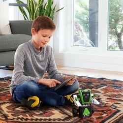 TM Toys XTREM Bots Robot interaktywny Mazzy programowanie
