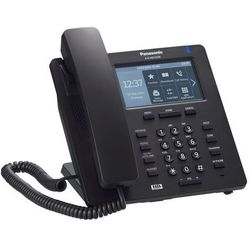 Telefon przewodowy Voip Panasonic KX-HDV330
