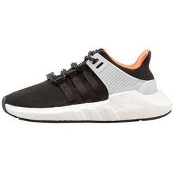 adidas Originals EQT SUPPORT 93/17 Tenisówki i Trampki core black/footwear white