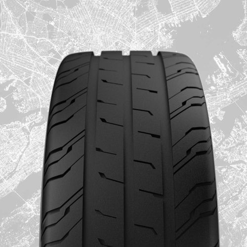 Opony letnie, Continental ContiVanContact 200 205/65 R16 107 T