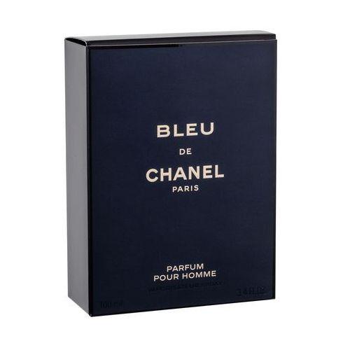 Perfumy męskie, Chanel Bleu de Chanel perfumy 100 ml dla mężczyzn