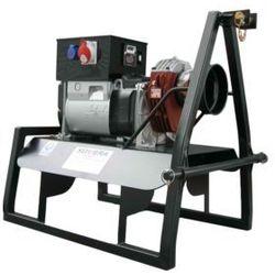 Agregat prądotwórczy traktorowy Sumera Motor E1X13MD/2 16kVA