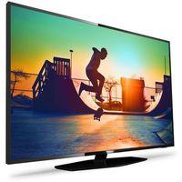 Telewizory LED, TV LED Philips 55PUS6162