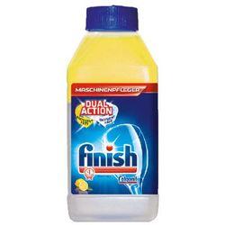 FINISH CALGONIT 250ml Niemiecki Płyn do czyszczenia zmywarek o zapachu cytrynowym