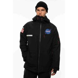kurtka 686 - Mns Nasa Exploration Thrma Jkt Black (BLK)