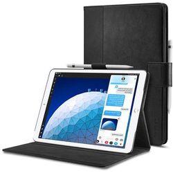 Etui Spigen Stand Folio Ipad Air 3 2019 Black - Czarny