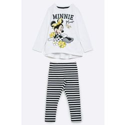 Blukids - Komplet dziecięcy Disney Mickey Mouse 98-128 cm