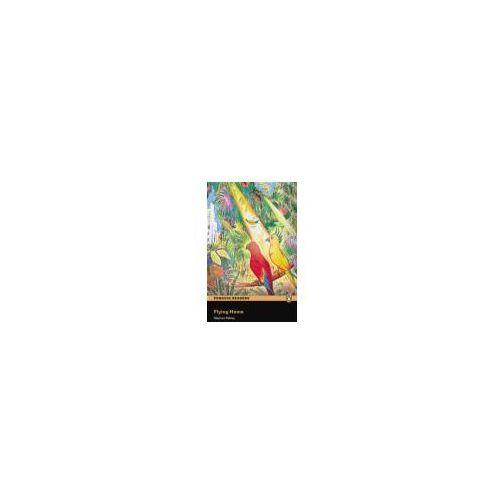 Książki do nauki języka, Easystart: Flying Home Book and MP3 Pack (opr. miękka)