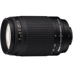 Obiektyw Nikon AF 70-300mm 4.0-5.6G - JAA776DC - JAA776DC