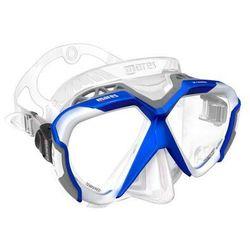 Maska MARES X-WIRE (Transparent Silikon)