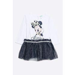 Blu Kids - Sukienka dziecięca Disney 68-98 cm