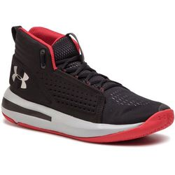 Buty UNDER ARMOUR - Ua Torch 3020620-004 Blk