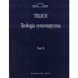 Teologia systematyczna t.2 (opr. twarda)