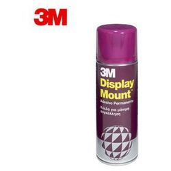 3M Klej montażowy display mount uk7806/11 400ml