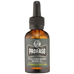 Proraso Cypress & Vetyver olej do brody 30 ml