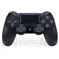 Gamepady, Kontroler SONY DualShock 4 V2 Czarny + Fortnite DARMOWY TRANSPORT