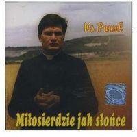Muzyka religijna, Miłosierdzie jak słońce (2) - CD