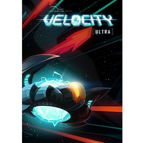 Gry PC, VelocityUltra (PC)