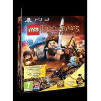 Gry na PlayStation 3, LEGO Władca Pierścieni (PS3)