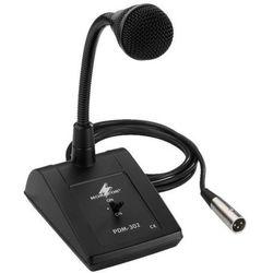 Mikrofon pulpitowy Monacor PDM-302